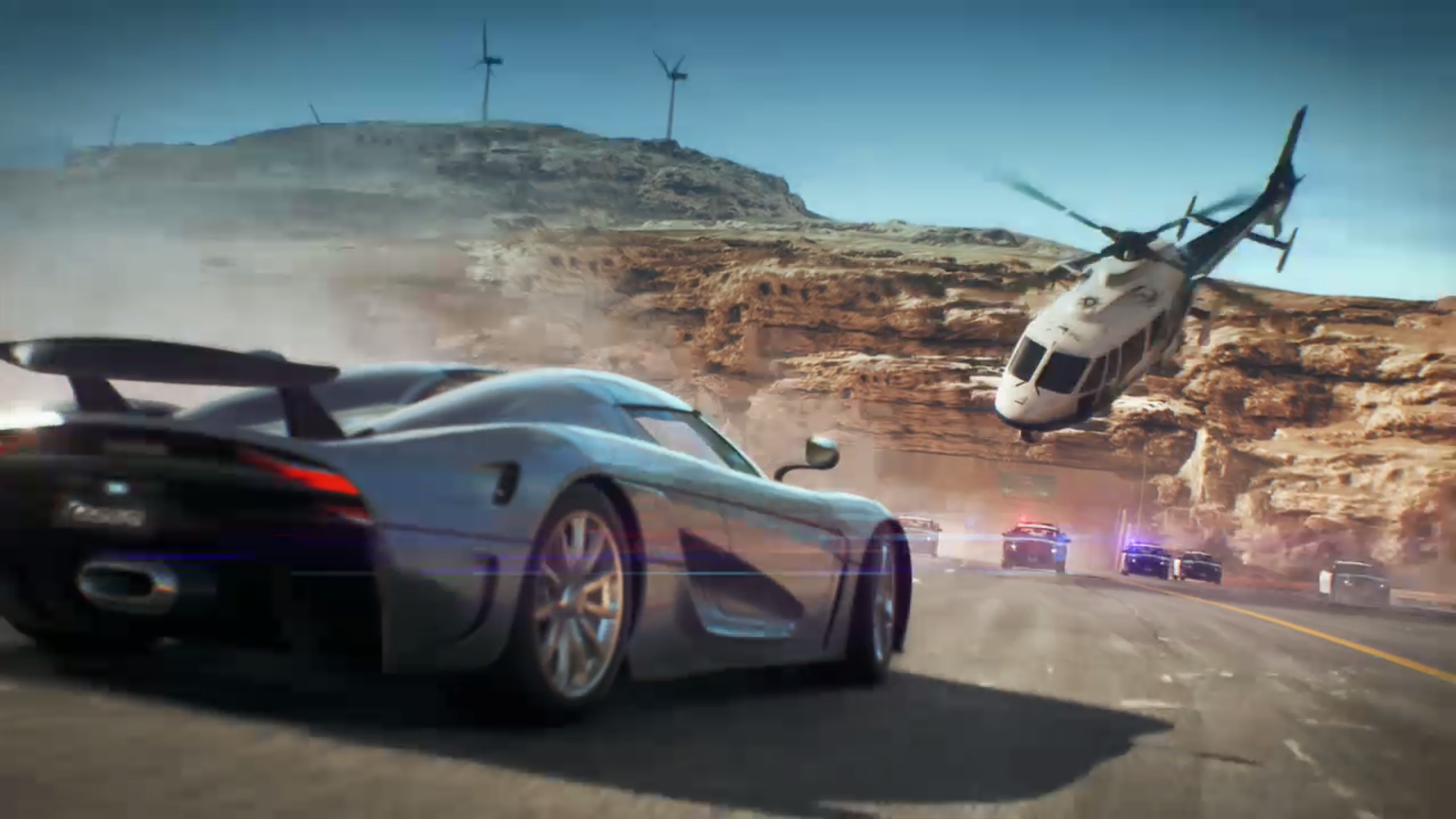 need for speed payback wallpaper 4k