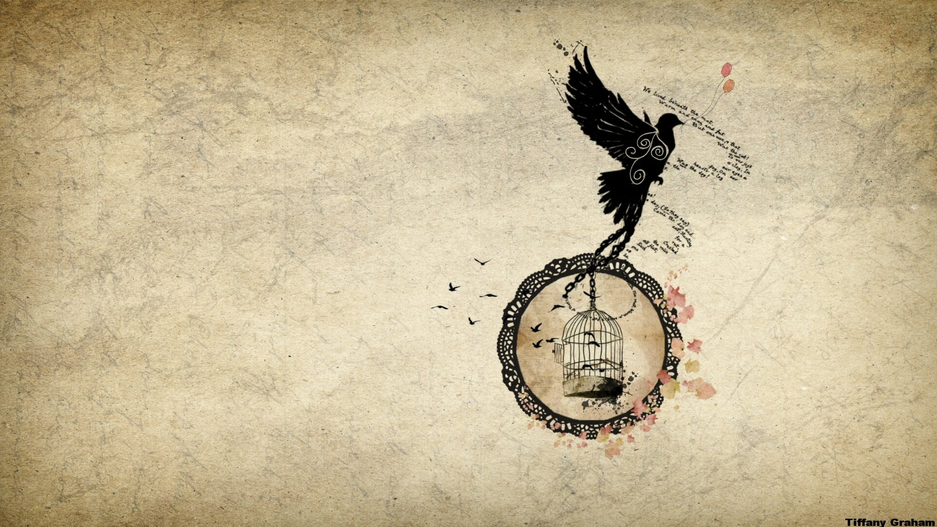 hipster illusion freedom wallpaper   ForWallpapercom 1920x1080