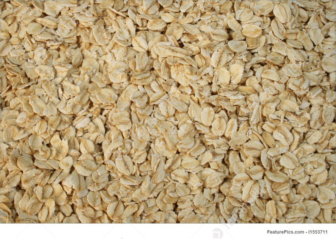 Dry Oatmeal Background 1300x926