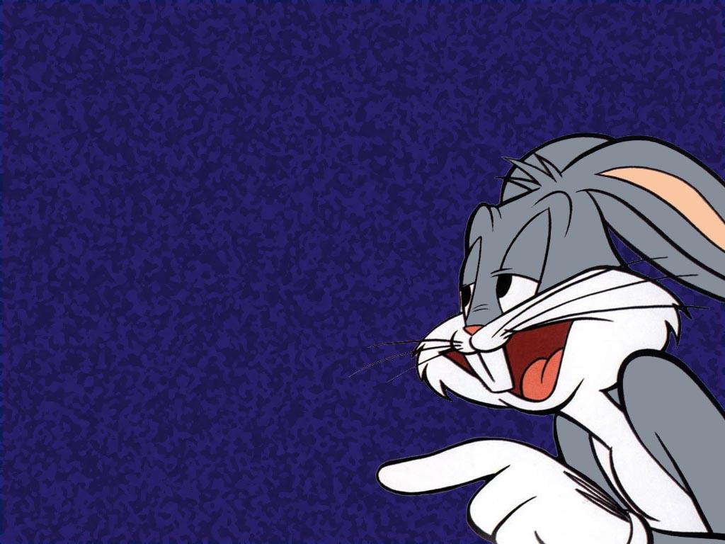 75 Bugs Bunny Wallpapers On Wallpapersafari