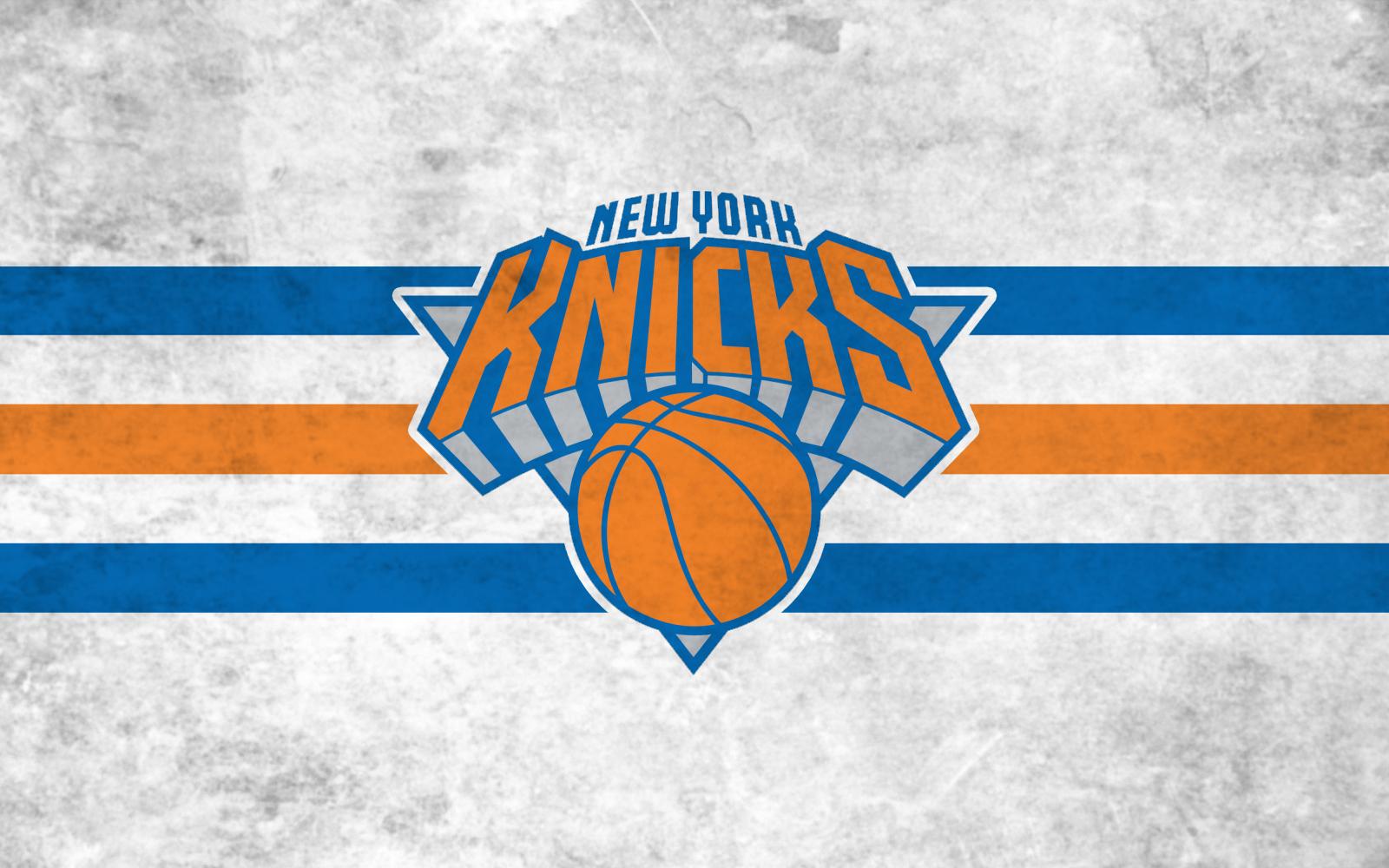 Nba Basketball New York Knicks: Knicks HD Wallpaper