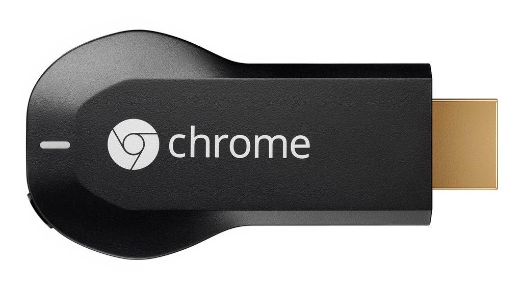 Fr schlappe 35 Euro macht Googles Chromecast Stick aus jedem 1024x576