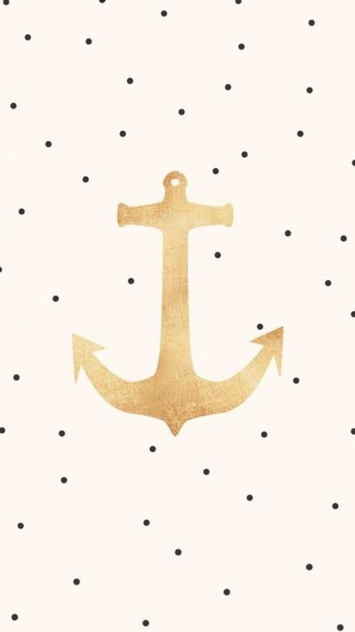 Anchor Wallpaper Iphone 5