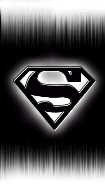 SuperMan Samsung Mobile Wallpapers 360x640 Cell Phone Screensavers 360x640