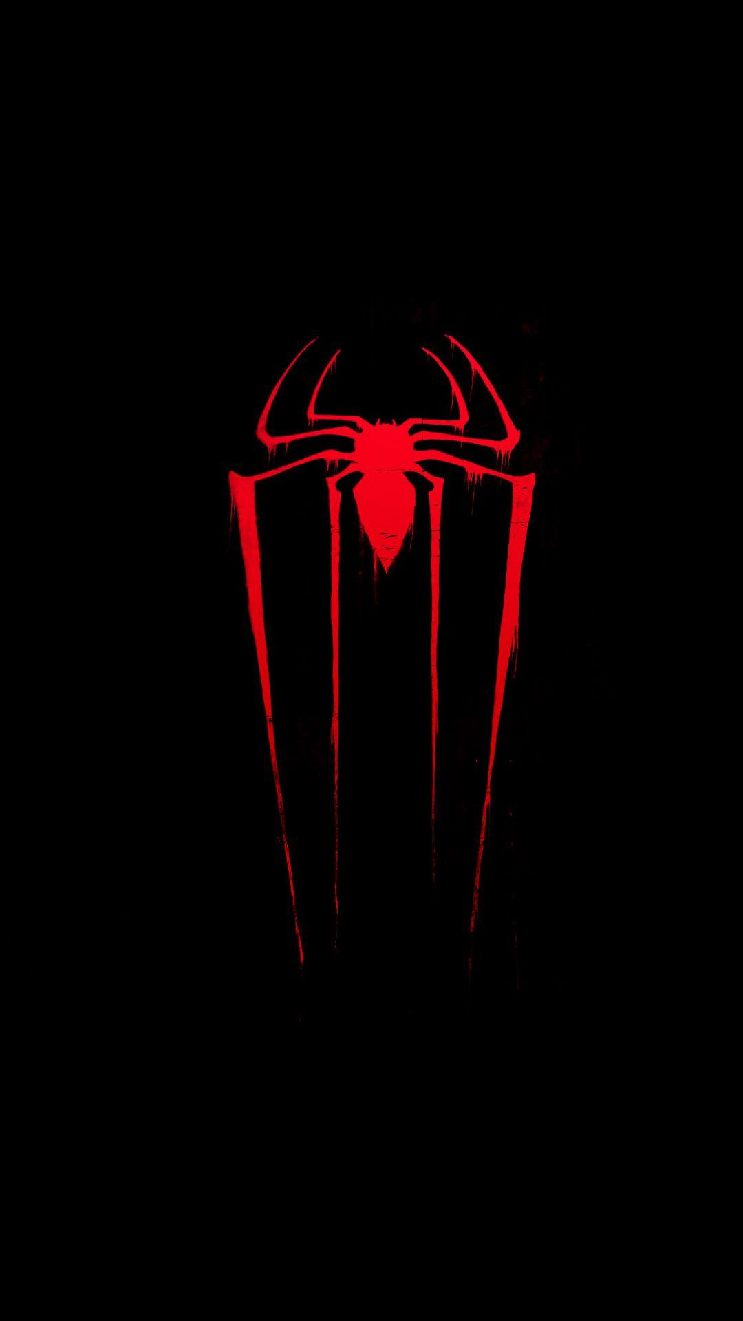 Spiderman iPhone6s Wallpaper Amazing spiderman Amazing spider 1080x1920