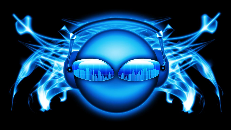 DJ Wallpaper HD 1360x768