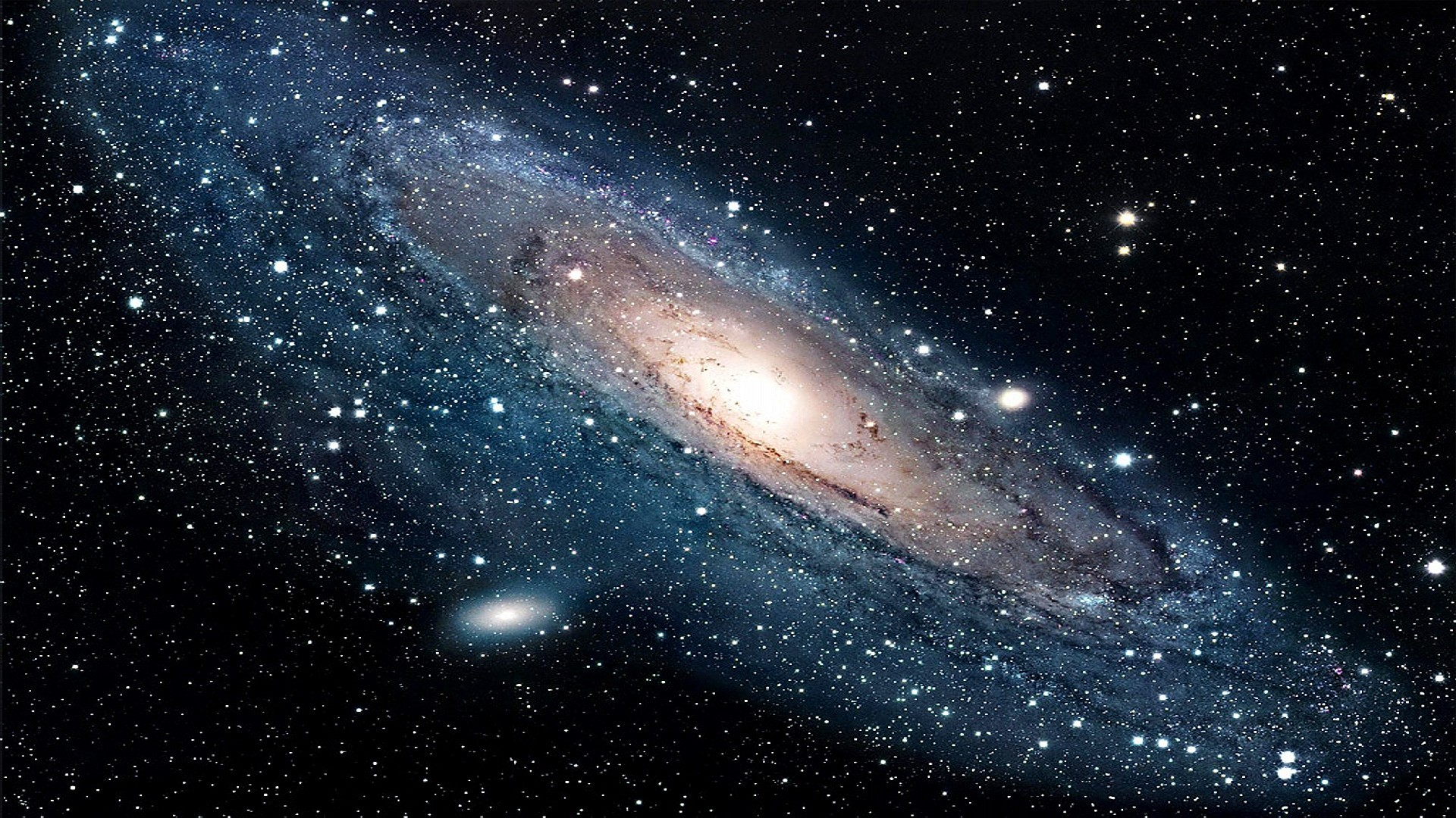 Galaxy Wallpaper Windows High Resolution 1920x1080