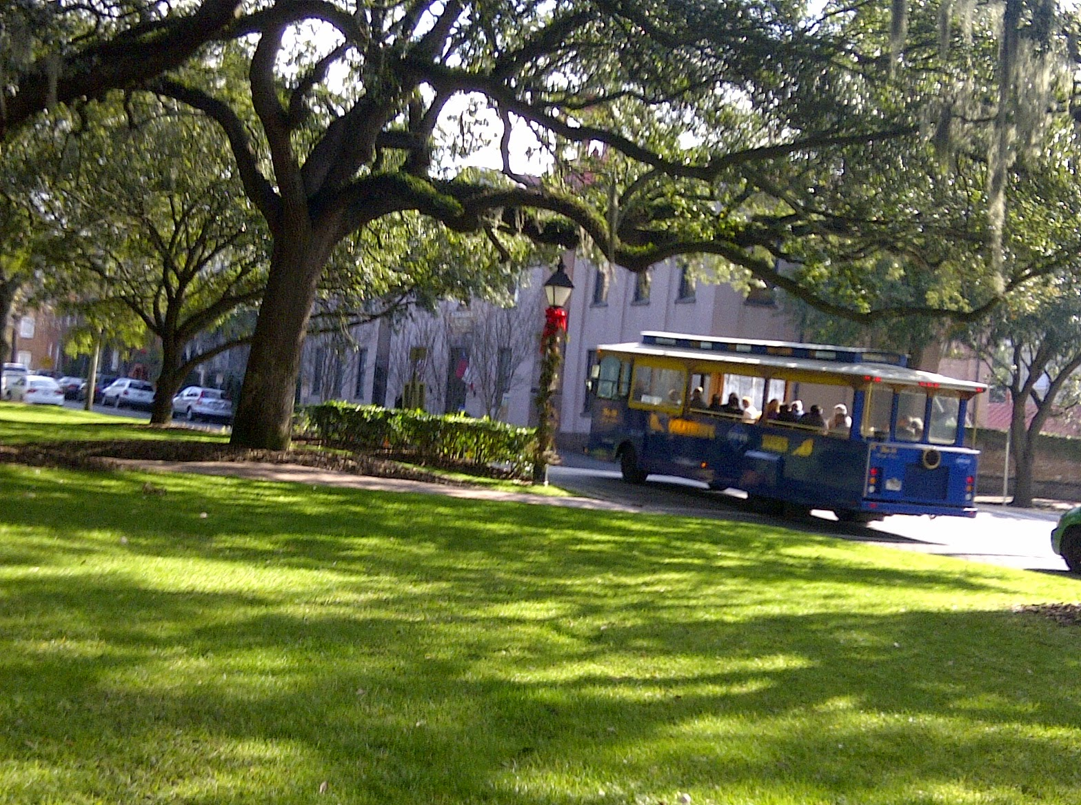 Zeigler House Inn Golf in Savannah Local Champions Movie Locations 1568x1168
