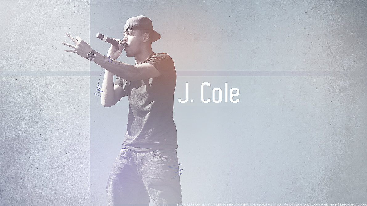J cole Love Yourz Wallpaper : J cole concert Wallpaper - WallpaperSafari