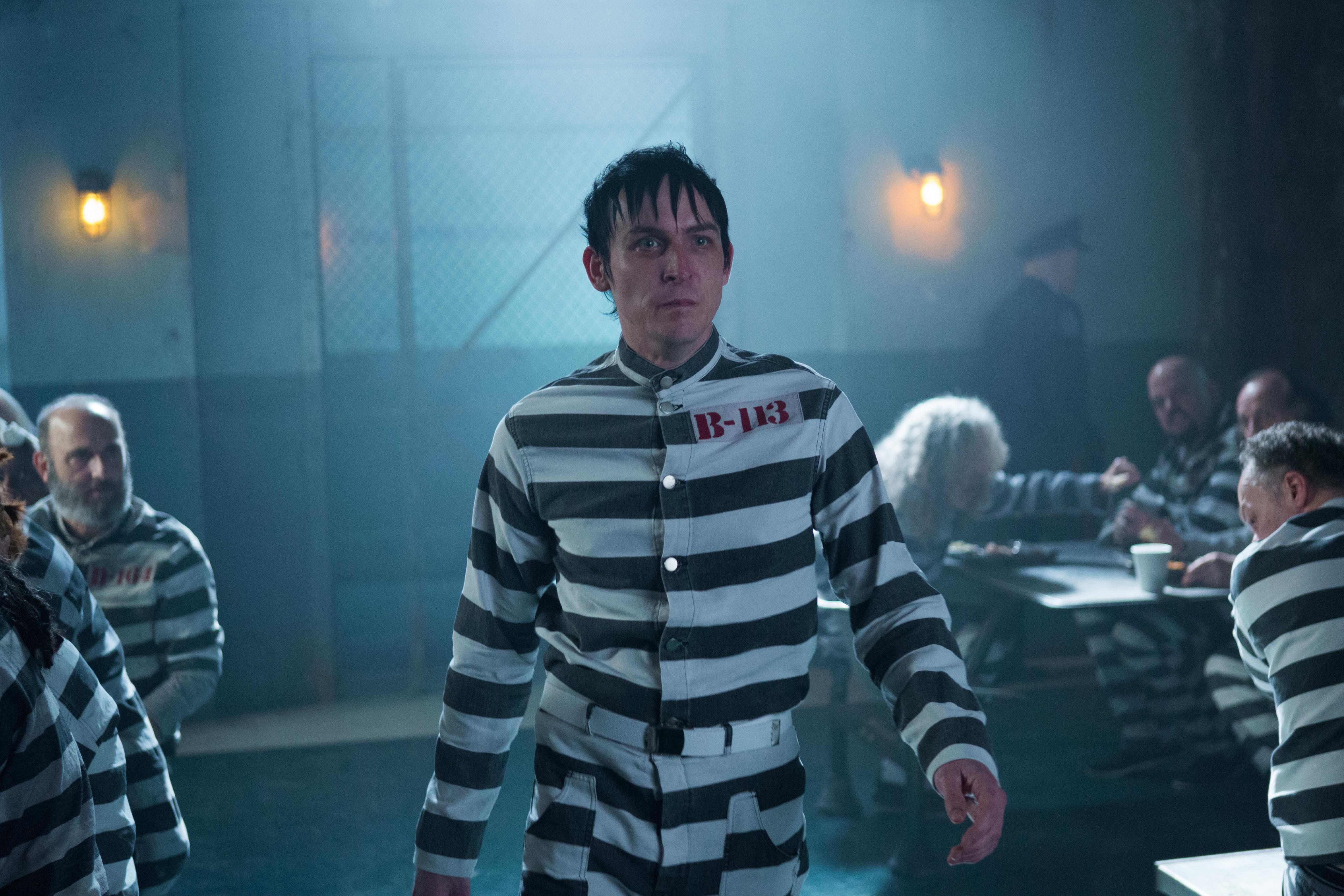 Gotham Season 2 Episode 12 Review Mr Freeze   TV Fanatic 5196x3464