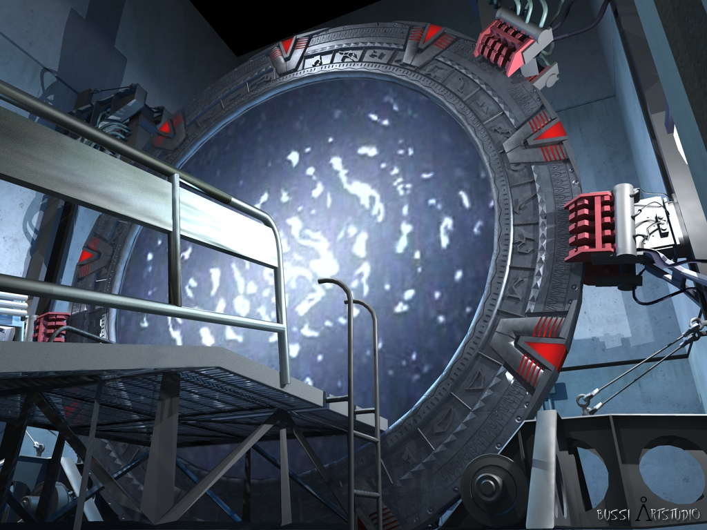 an analysis of the different perspectives of the science fiction show stargate sg1 I think there could be a real life equivalent to the stargate it makes me wonder given the fact that so much of the information presented in the show as fiction has a.