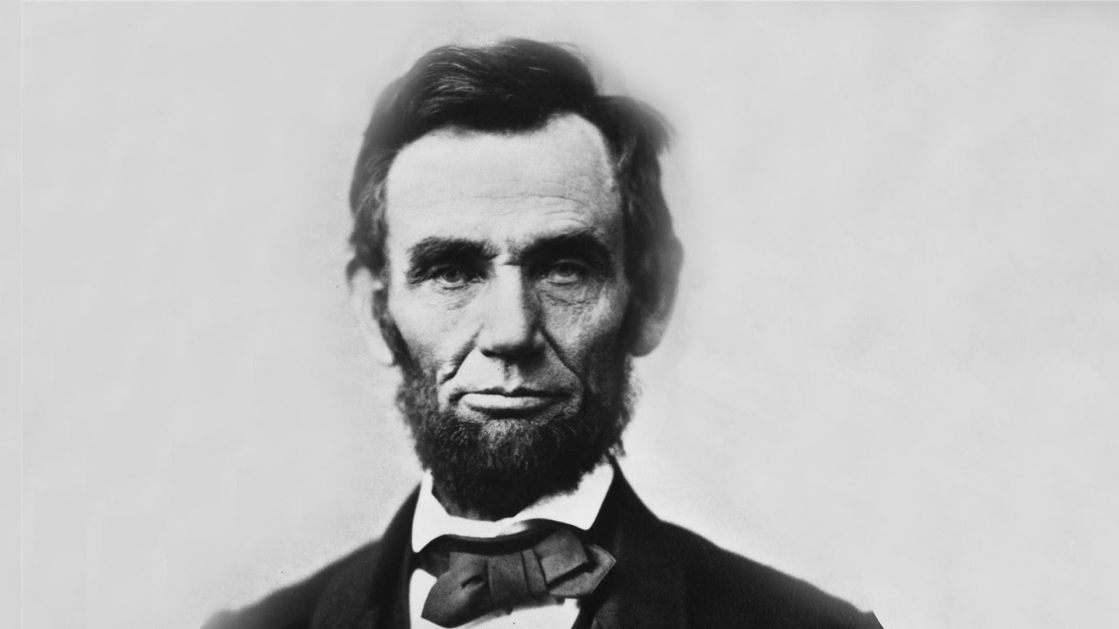 Picture Of Abraham Lincoln Wallpaper 1920x1080jpg 1600x900