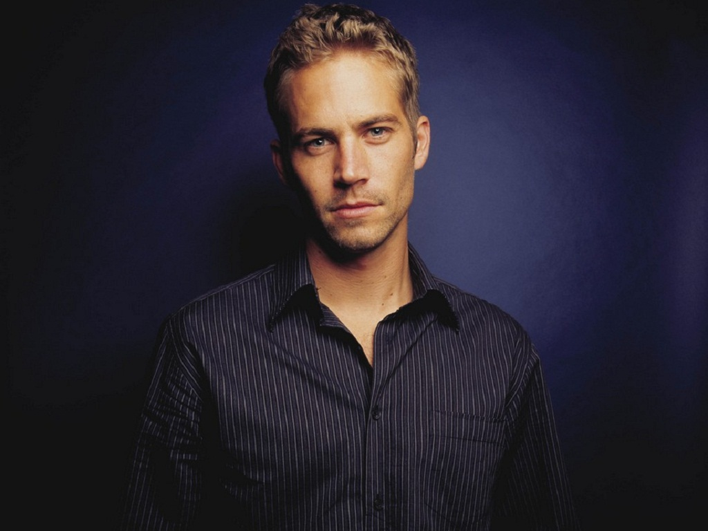 Paul Walker Wallpaper   Paul Walker Wallpaper 25716714 1024x768