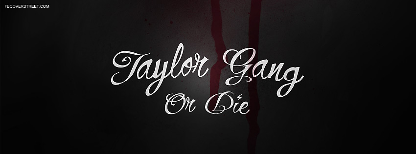 Taylor Gang Logo Pictures 850x315
