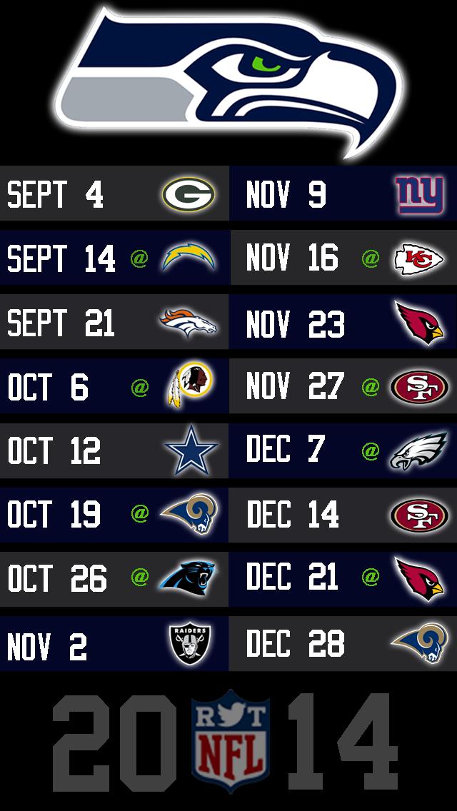 seahawks schedule 640x1136