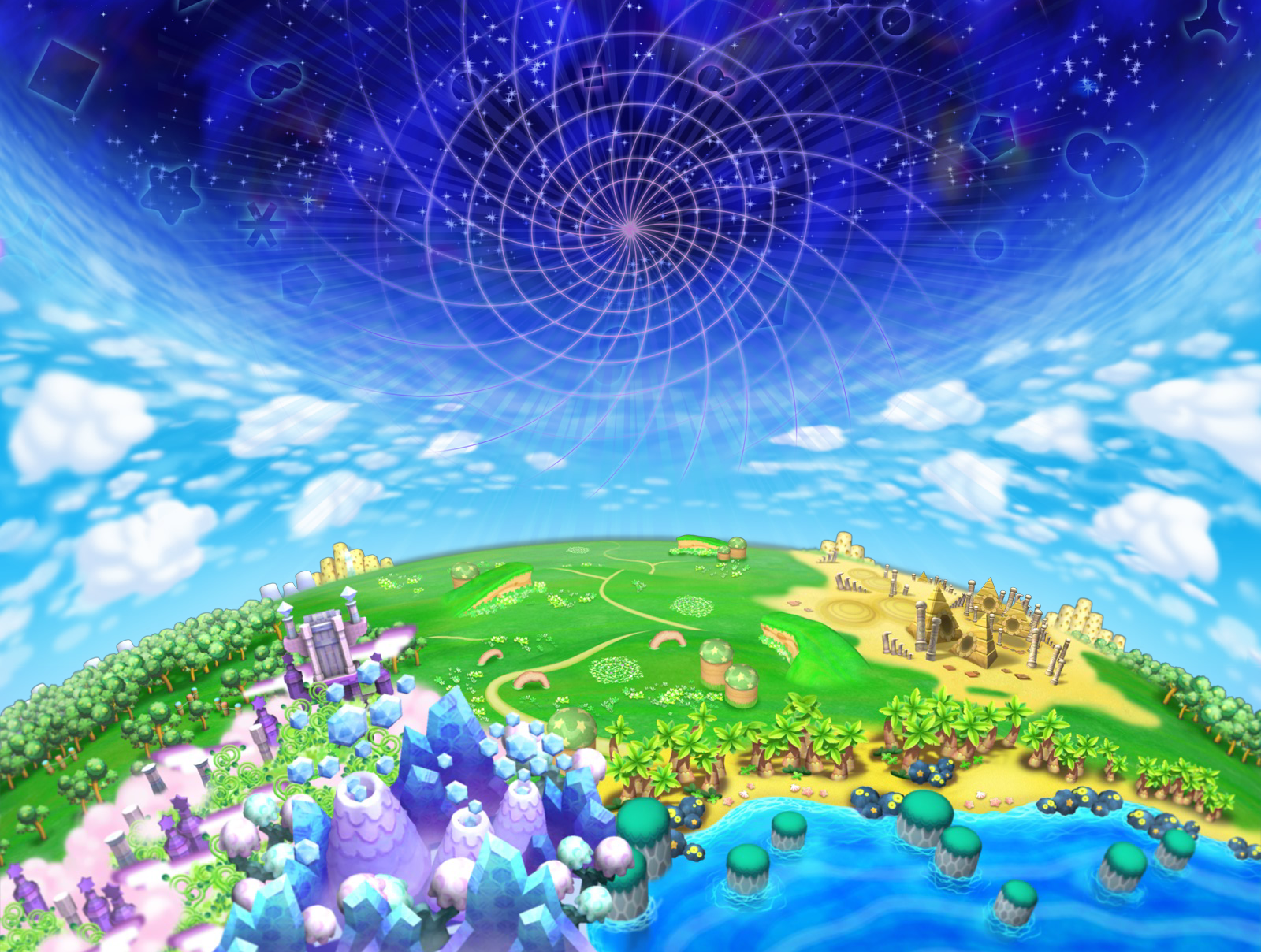 Dream Land Kirby Wiki FANDOM powered by Wikia 1600x1208