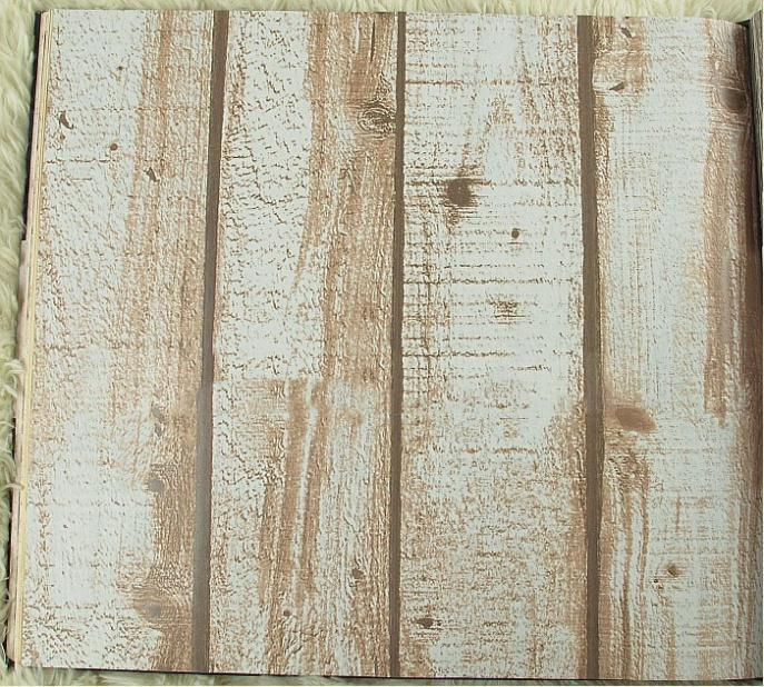 room 3d wood panel vinyl background wall wallpaper vintage Faux Wood 687x618