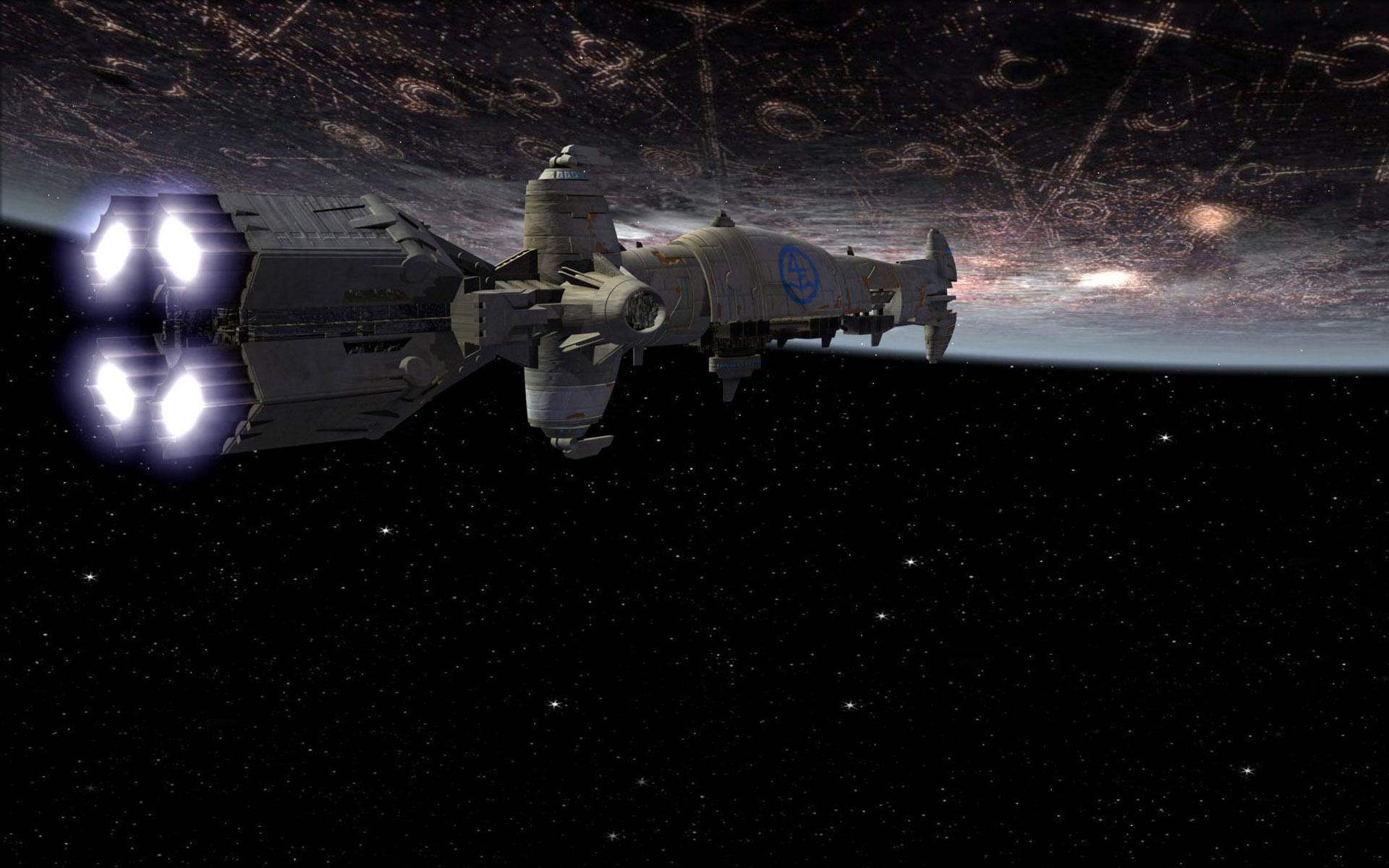Star Wars Spaceship I n f o r m a t i o n 2 S h a r e 1920x1200
