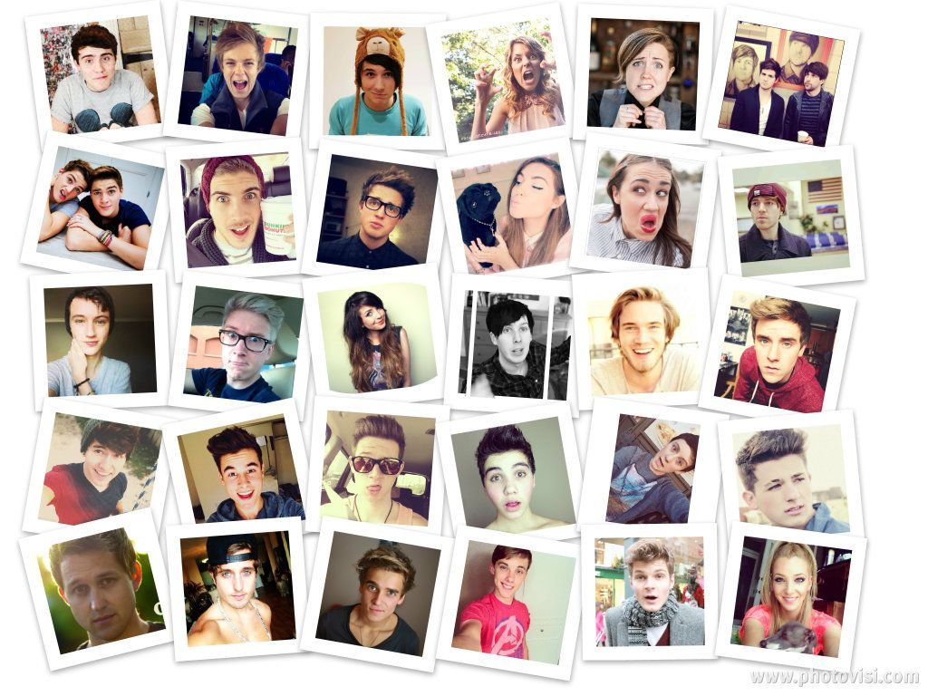 all youtubers wallpapers   Google Search Youtubers Youtube 24 1024x768