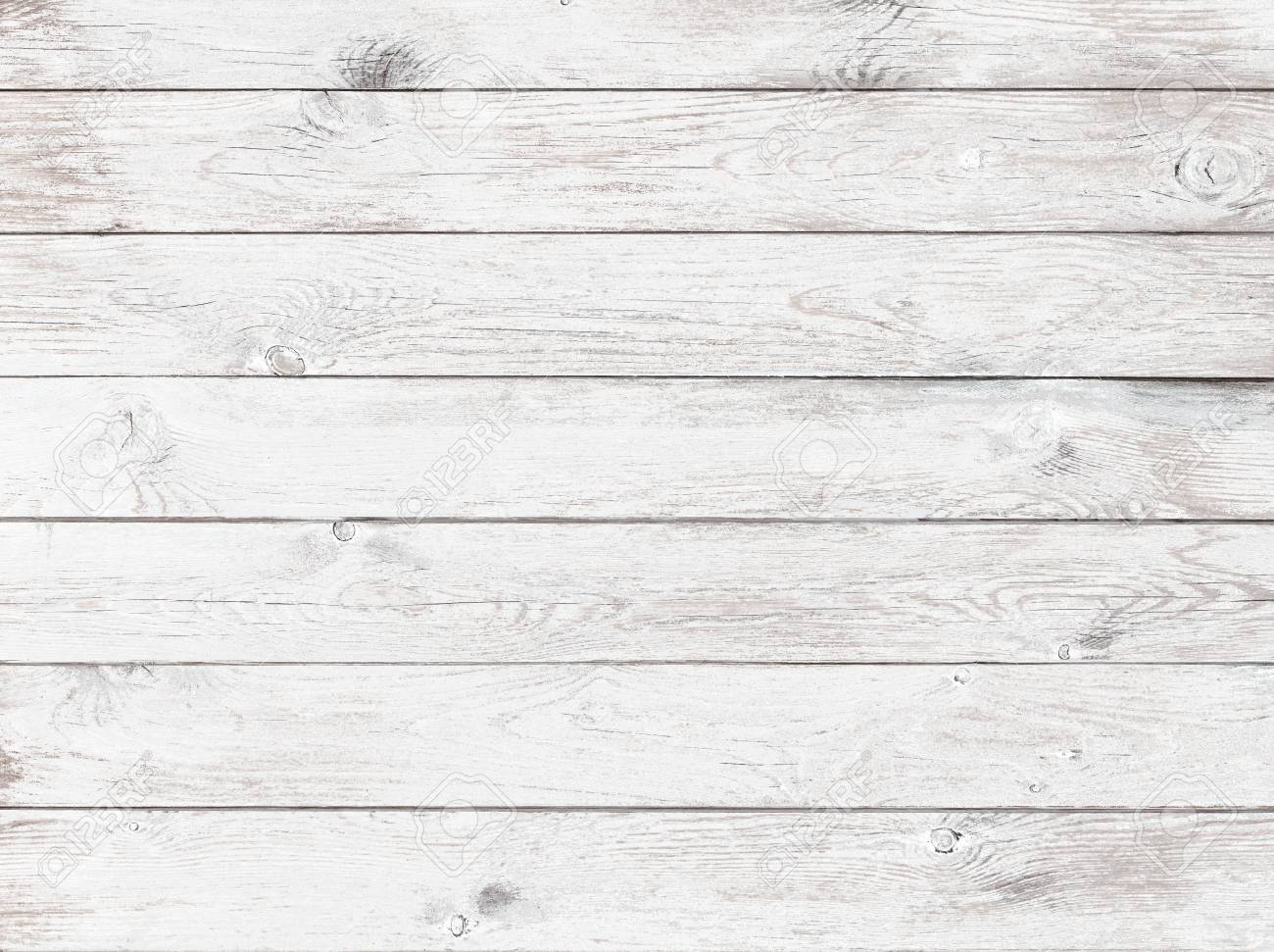 White Wood Background Or Backdrop Texture Stock Photo Picture And 1300x971