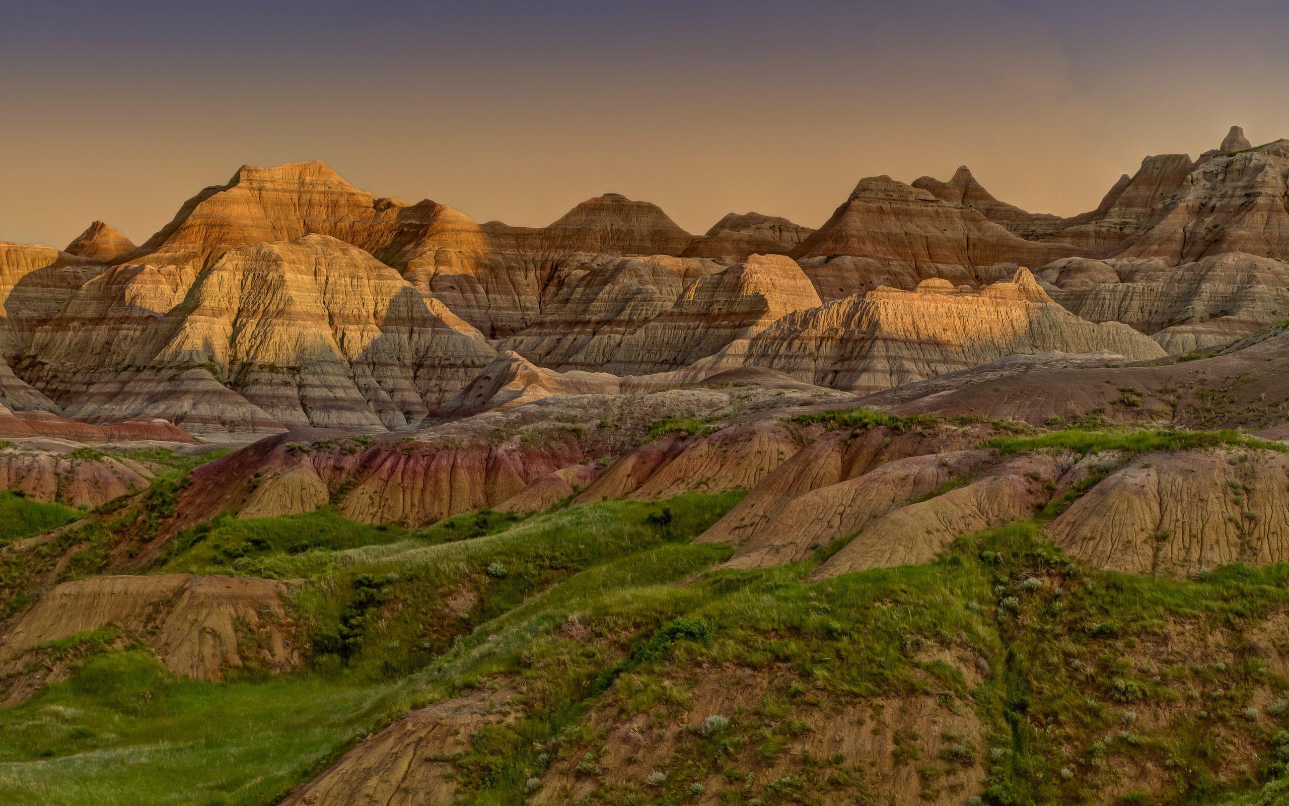 North Dakota travel wallpaper 2560x1600
