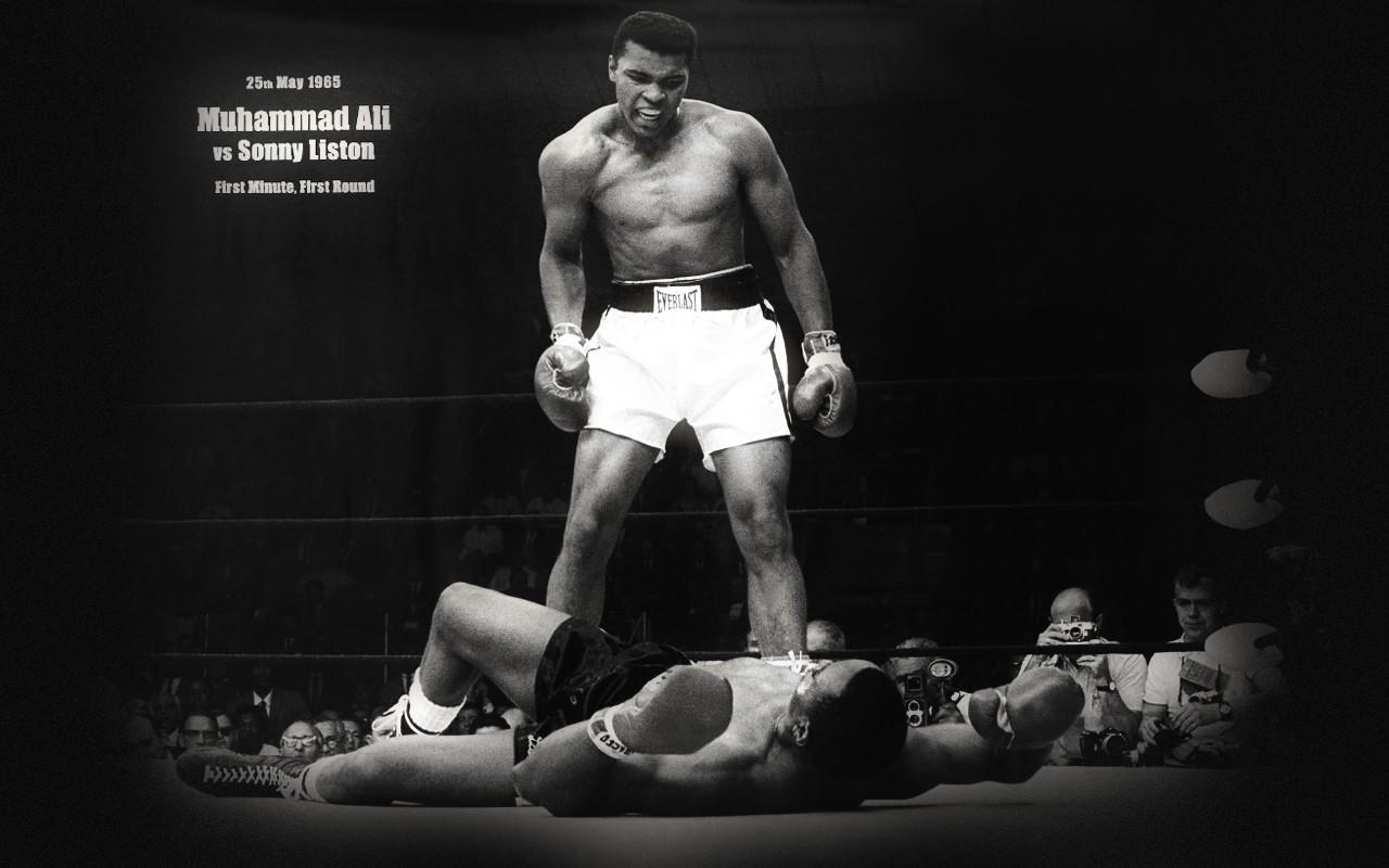 Boxing Muhammad Wallpaper 1280x800 Boxing Muhammad Ali 1280x800