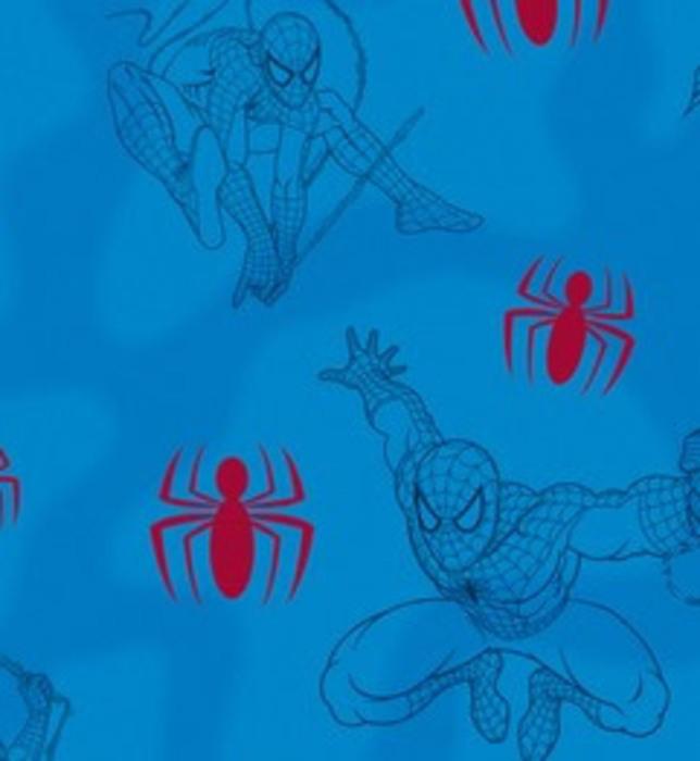 Childrens Rooms Spiderman Spiderman Wallpaper 644x700