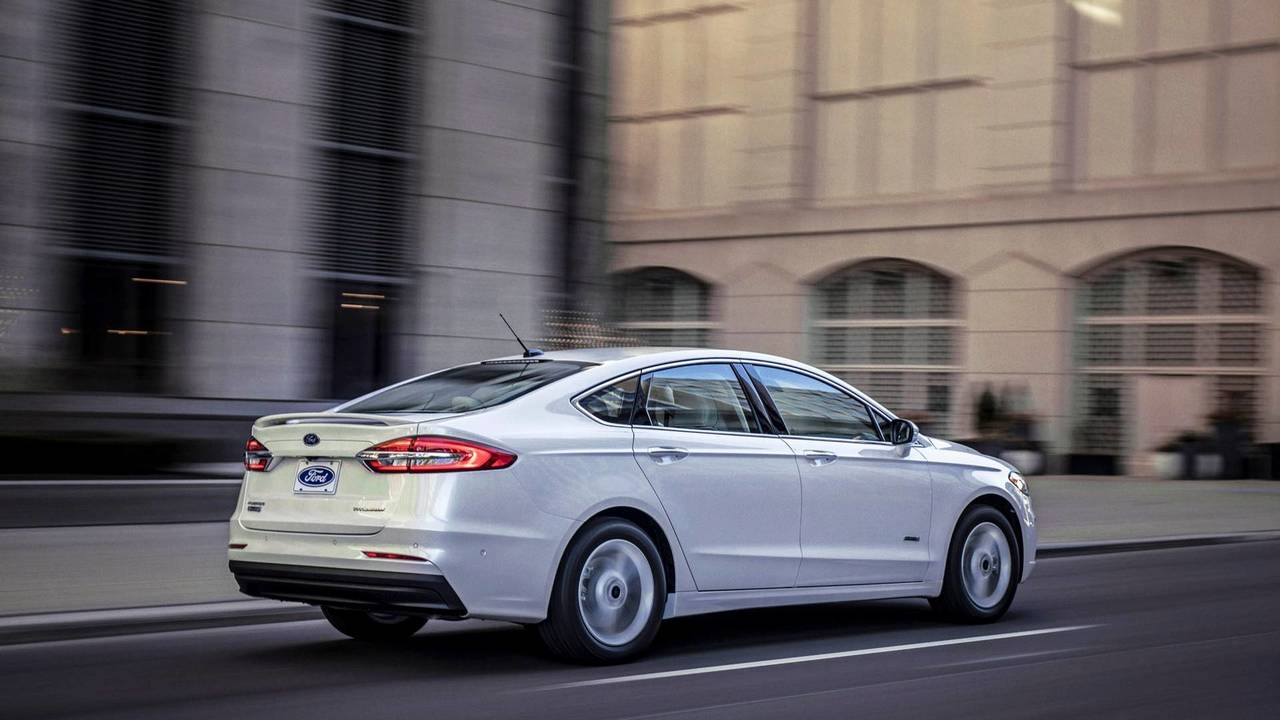 2019 Ford Mondeo Look HD Wallpaper Auto Car Rumors 1280x720