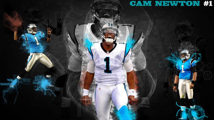 Free Download Cam Newton Wallpaper 2012 Cam Newton Wallpaper