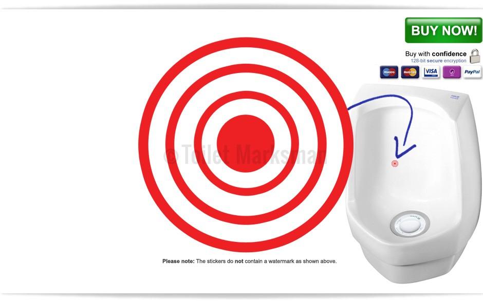 Urinal Targets 940x586