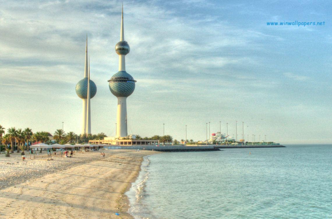Kuwait City Wallpapers Tabb Wallpapers 1140x752