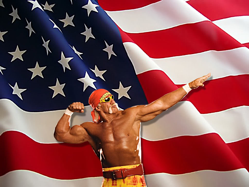Wrestling Wallpaper 1024x768