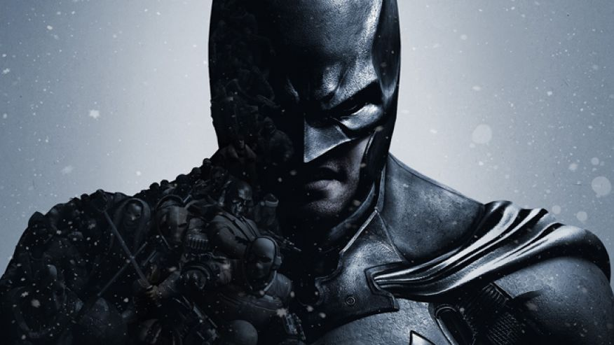 Batman Christmas Wallpaper Full Desktop Backgrounds 876x493