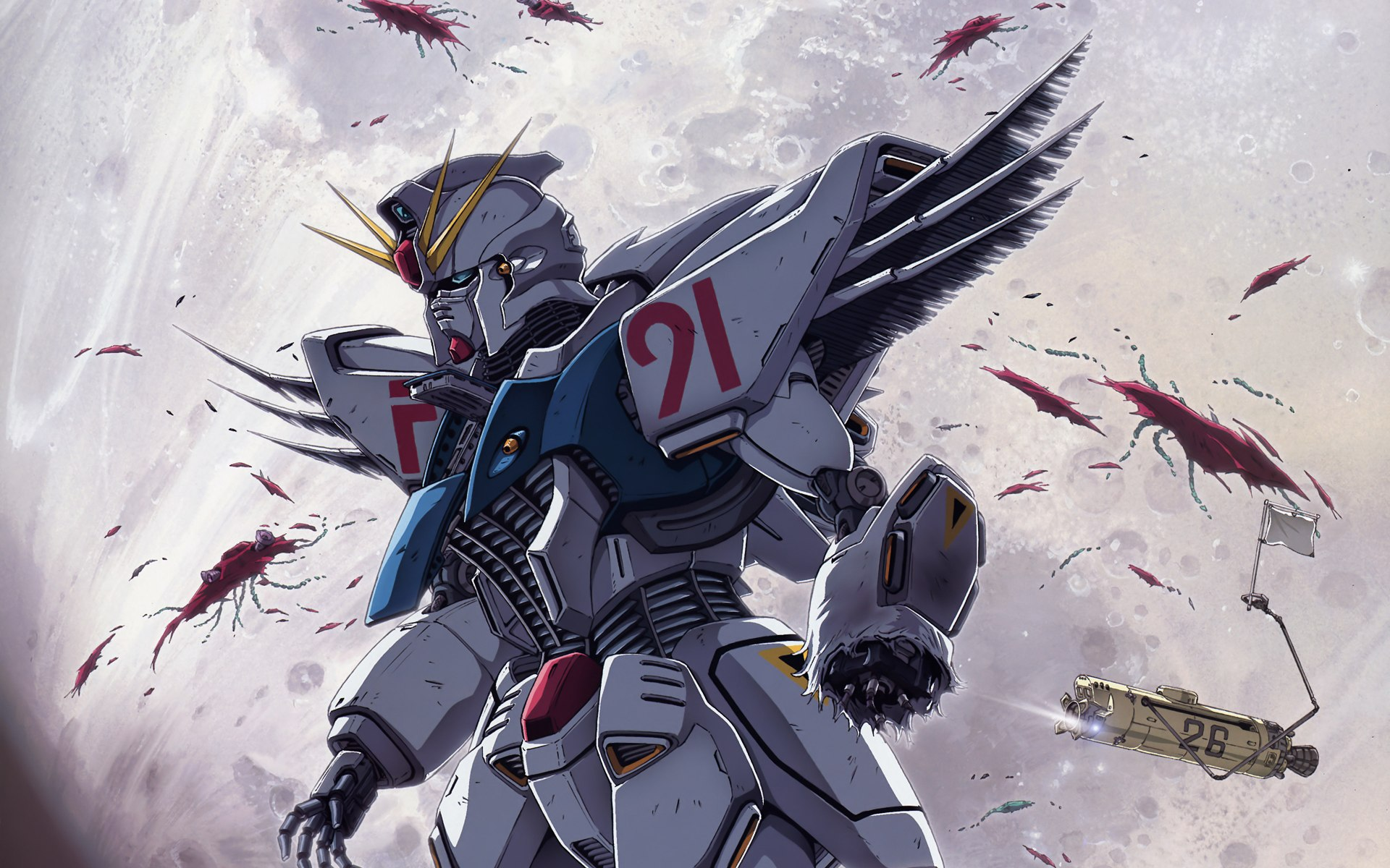 Gundam wallpaper 1920x1200 HQ WALLPAPER   40977 1920x1200