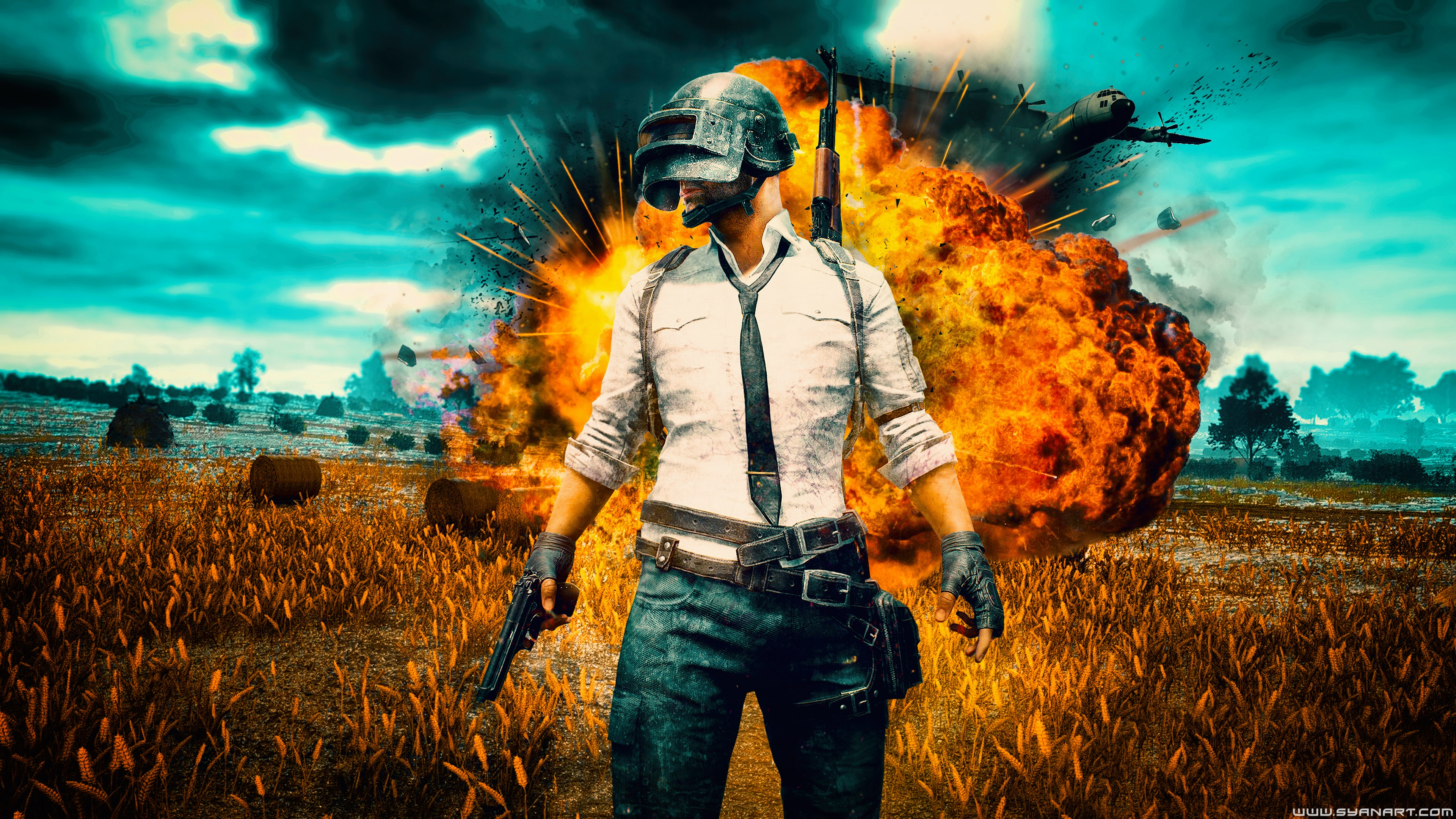 47 Pubg Mobile 2020 Wallpapers On Wallpapersafari