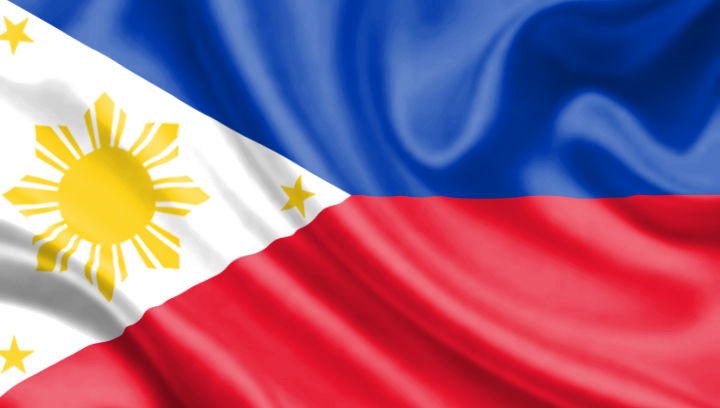 Filipino Flag Wallpape...