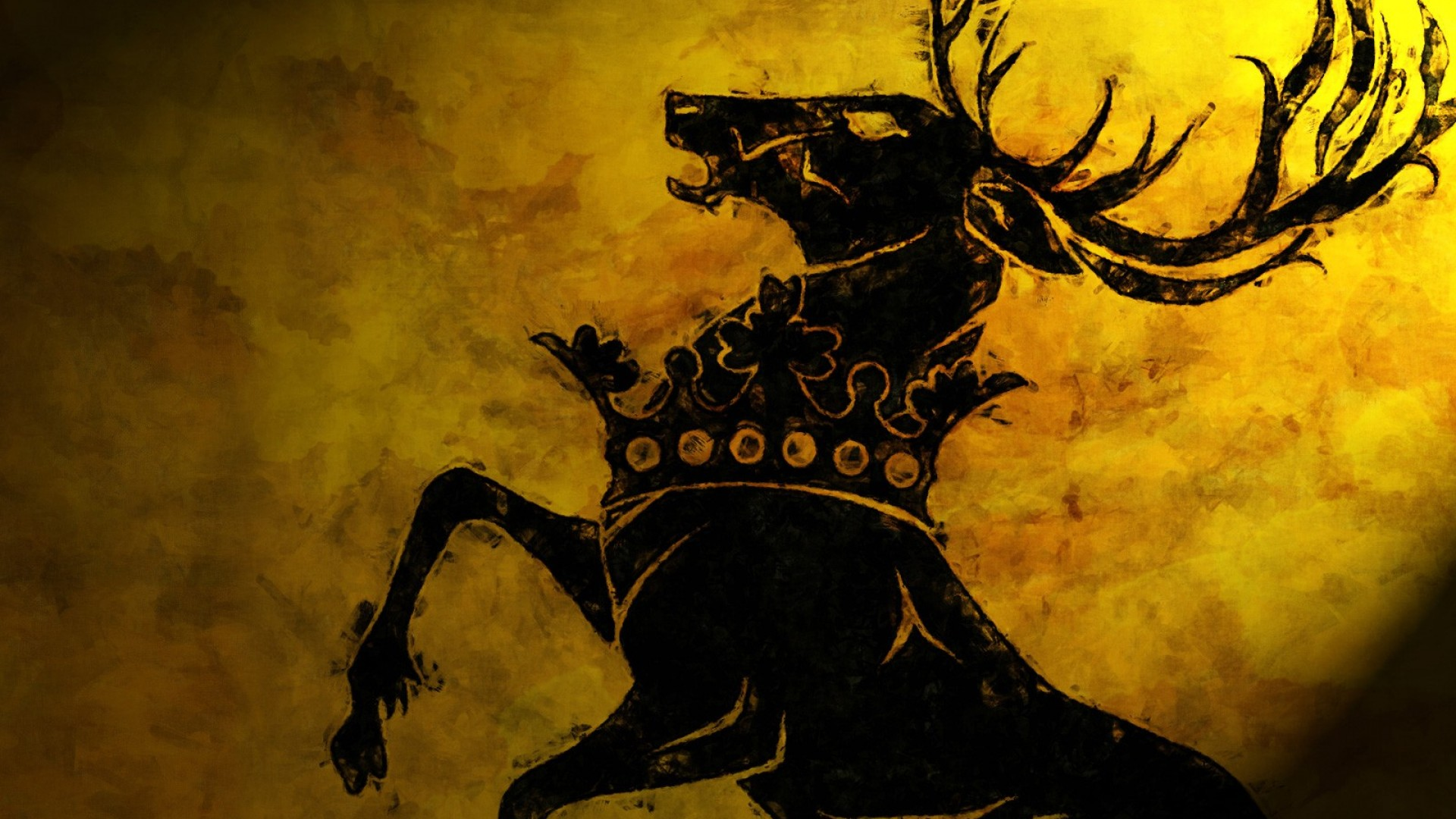 Game of Thrones House Baratheon   Wallpaper High Definition High 1920x1080