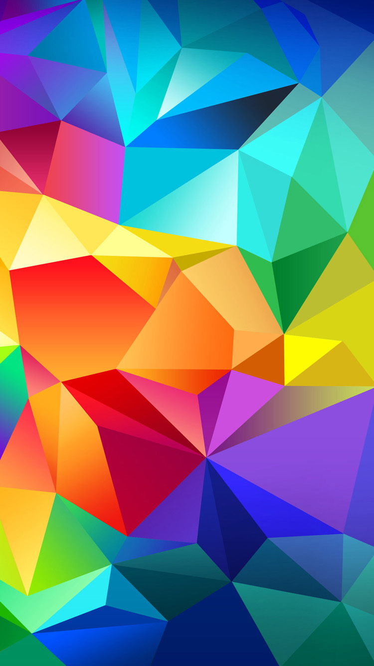 Colorful abstract iphone 6 Wallpaper iPhone 6 Backgrounds and Themes 750x1334
