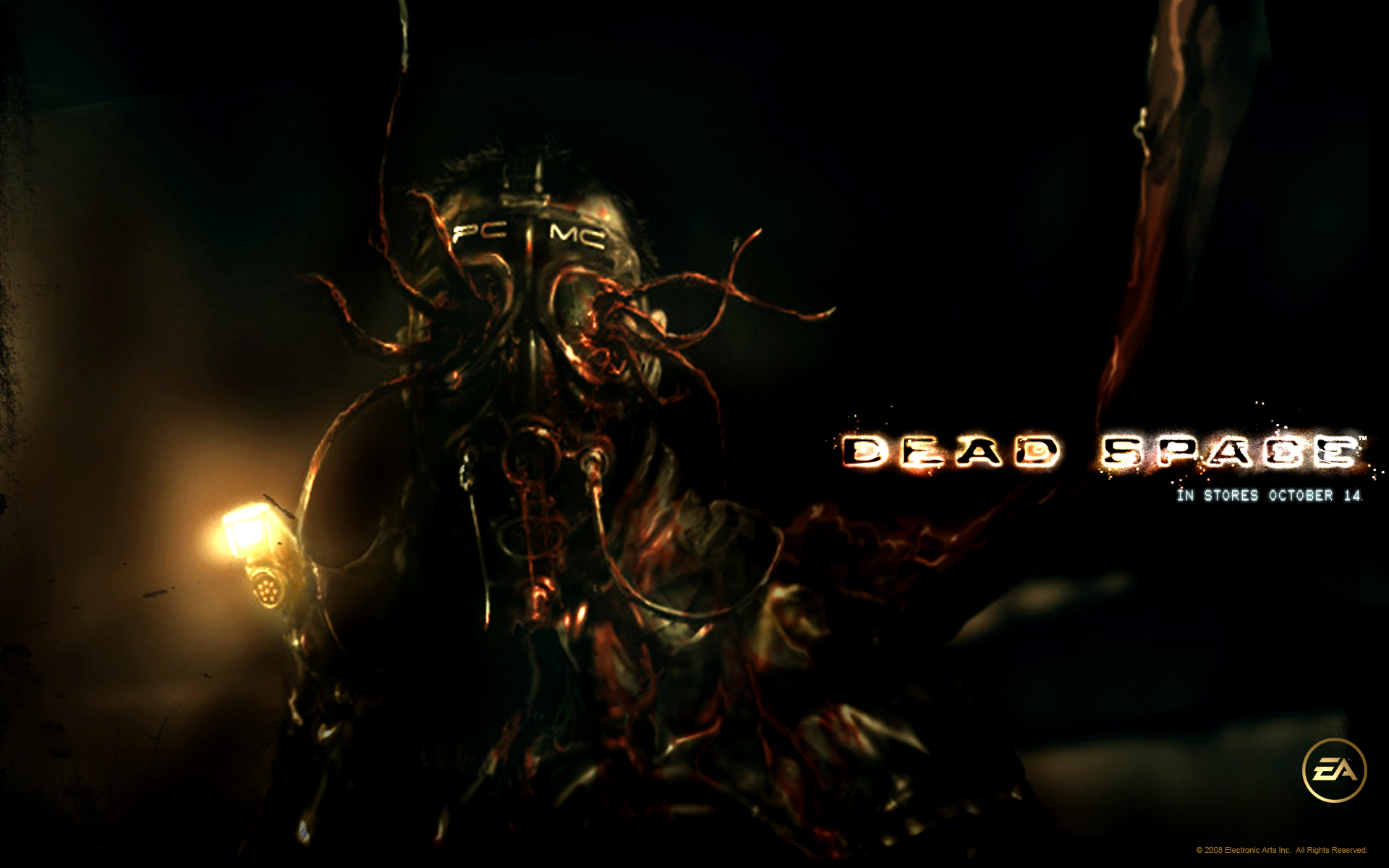 Description: Dead Space HD Wallpaper is a hi res Wallpaper for pc ...