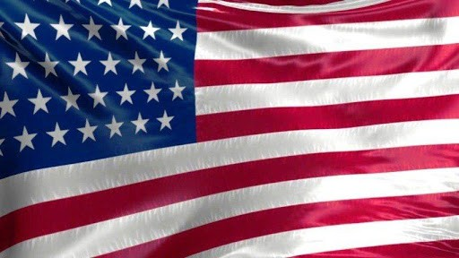 View bigger   USA Flag Live Wallpaper for Android screenshot 512x288