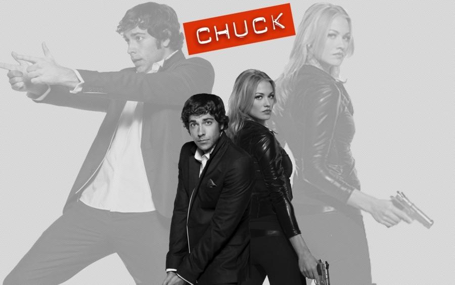 chuck wallpaper - photo #17