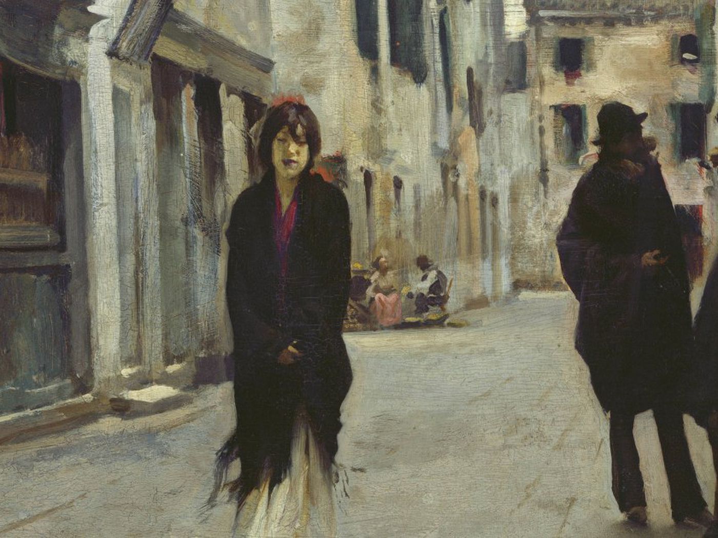 The art of John Singer Sargent reflects a Chicago era in new 1400x1050