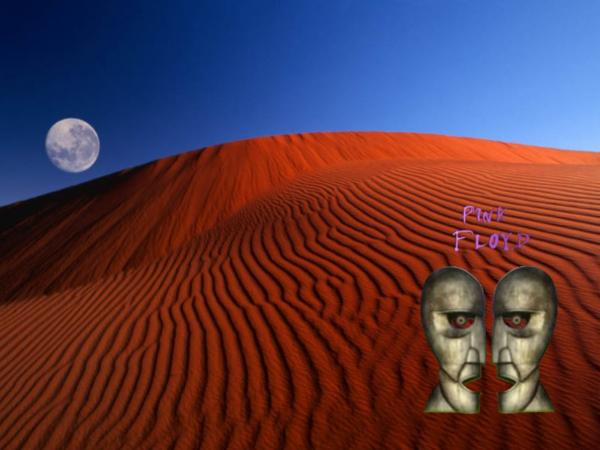 Wallpapers of The Pink Floyd 1 Musical Rock Band screensavers 600x450