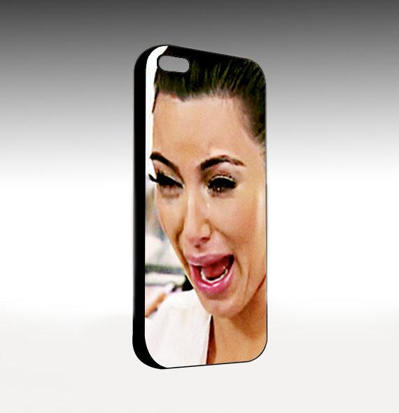 Kim kardashian crying wallpaper wallpapersafari - Kim kardashian crying collage ...