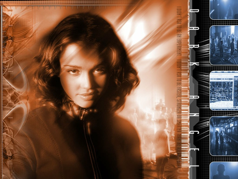 dark angel Jessica Alba Dark Angel Entertainment TV Series HD 800x600
