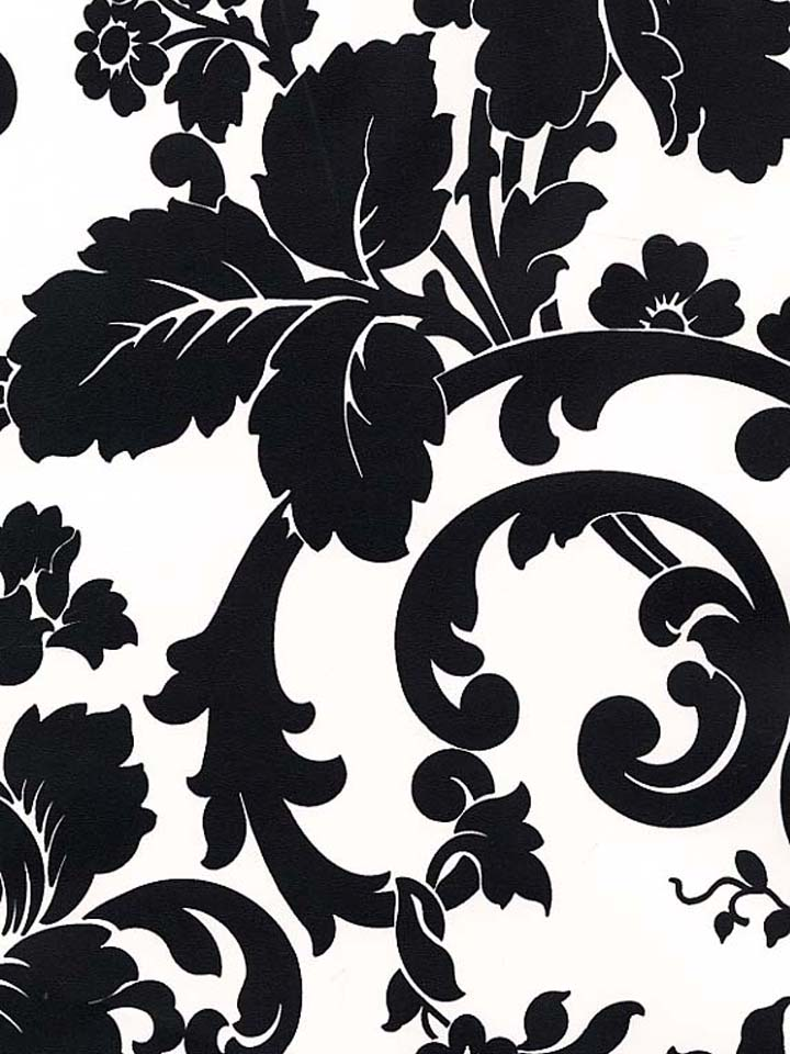 BLACK AND WHITE WALLPAPER   32031 MonsterMarketplacecom 720x960