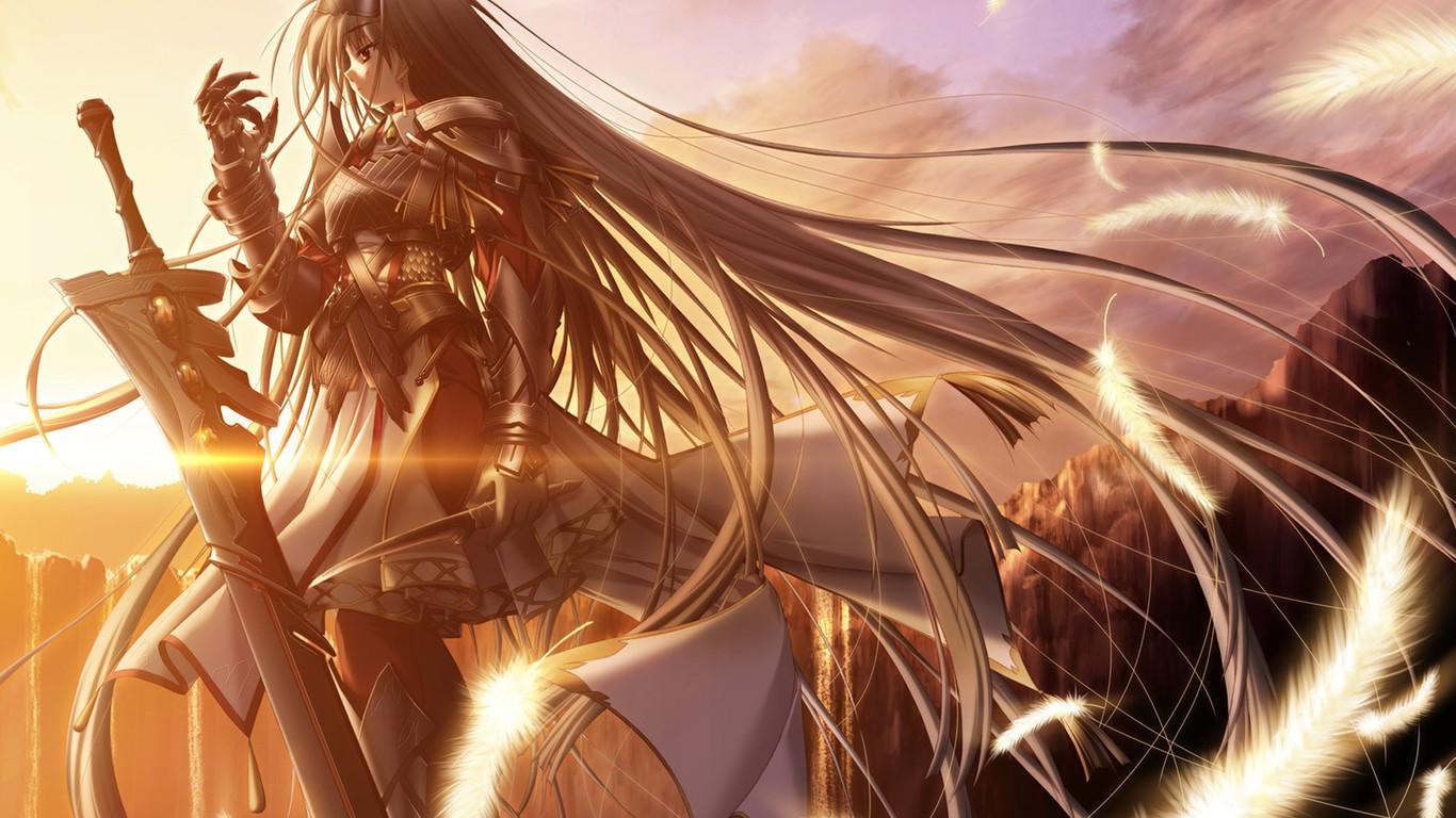 "Image result for warrior princess anime"""