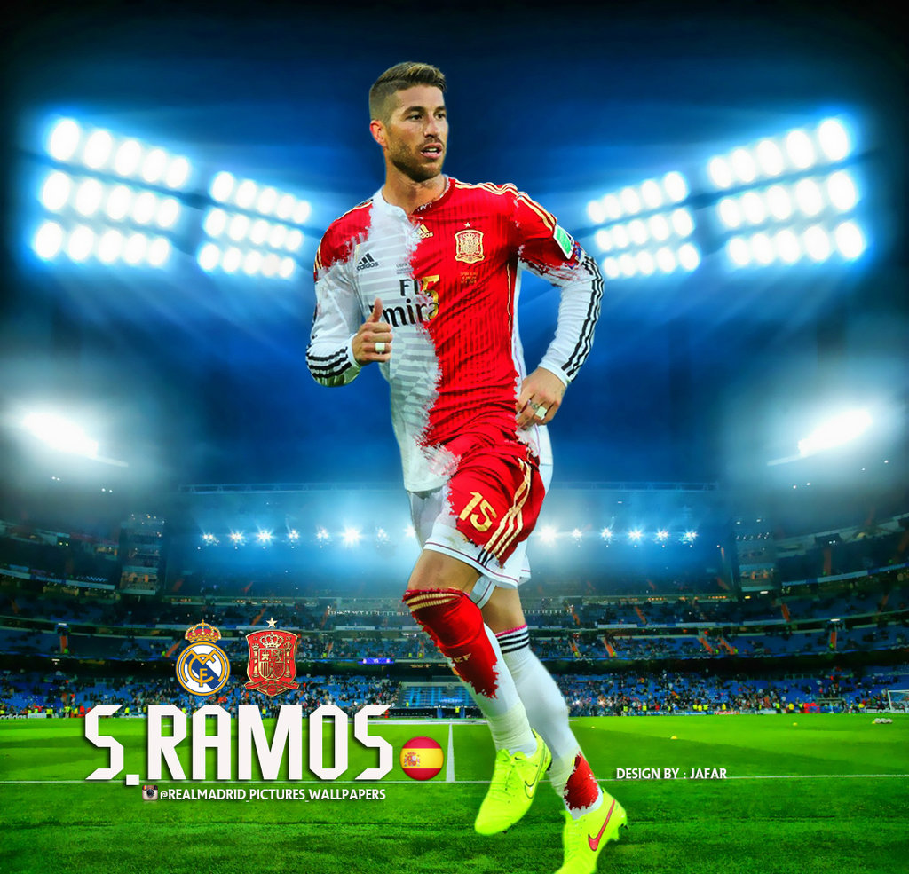 Sergio Ramos Wallpapers High Resolution and Quality Download 1024x985