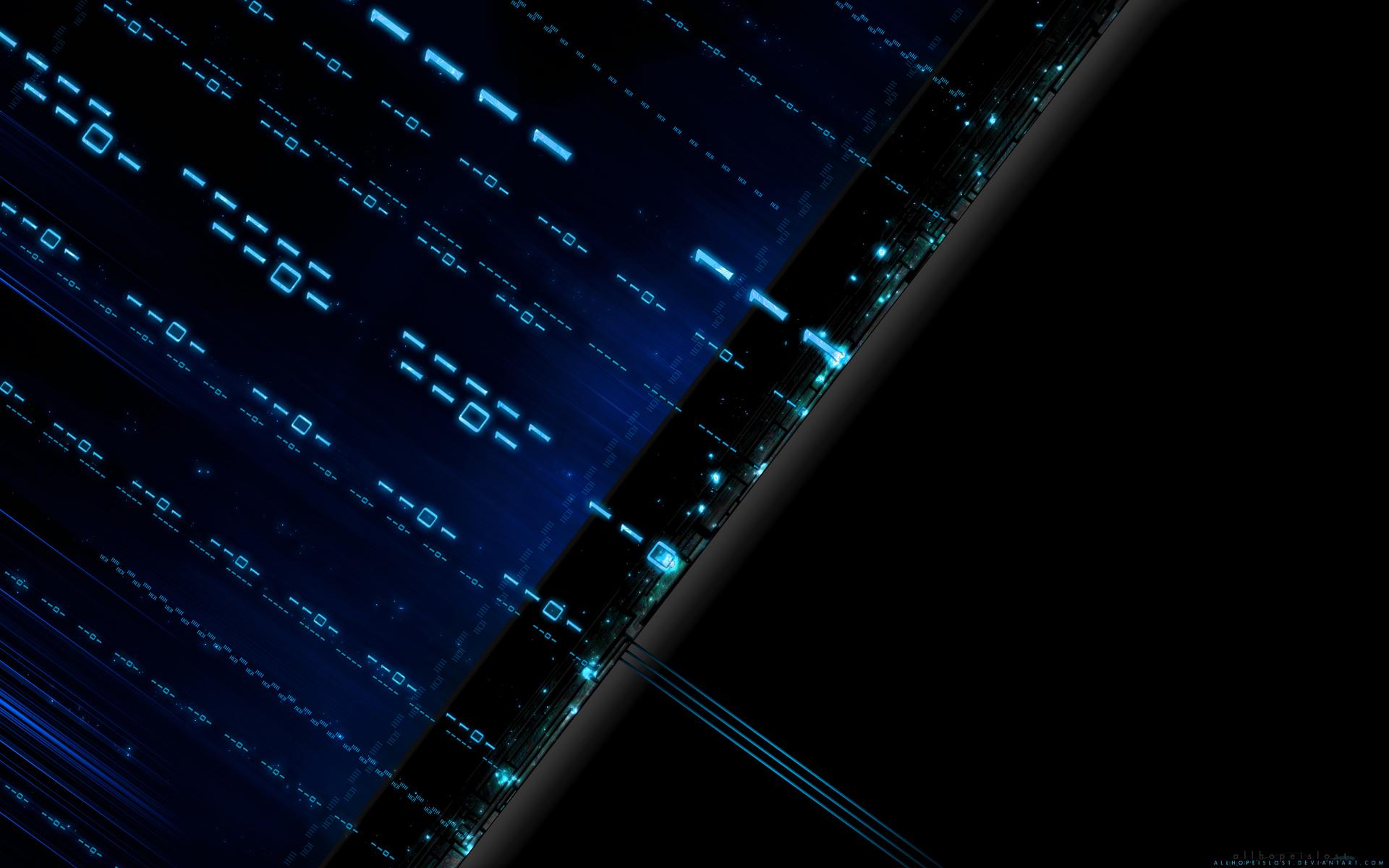 Binary Computer Wallpapers Desktop Backgrounds 1920x1200 ID74166 1920x1200