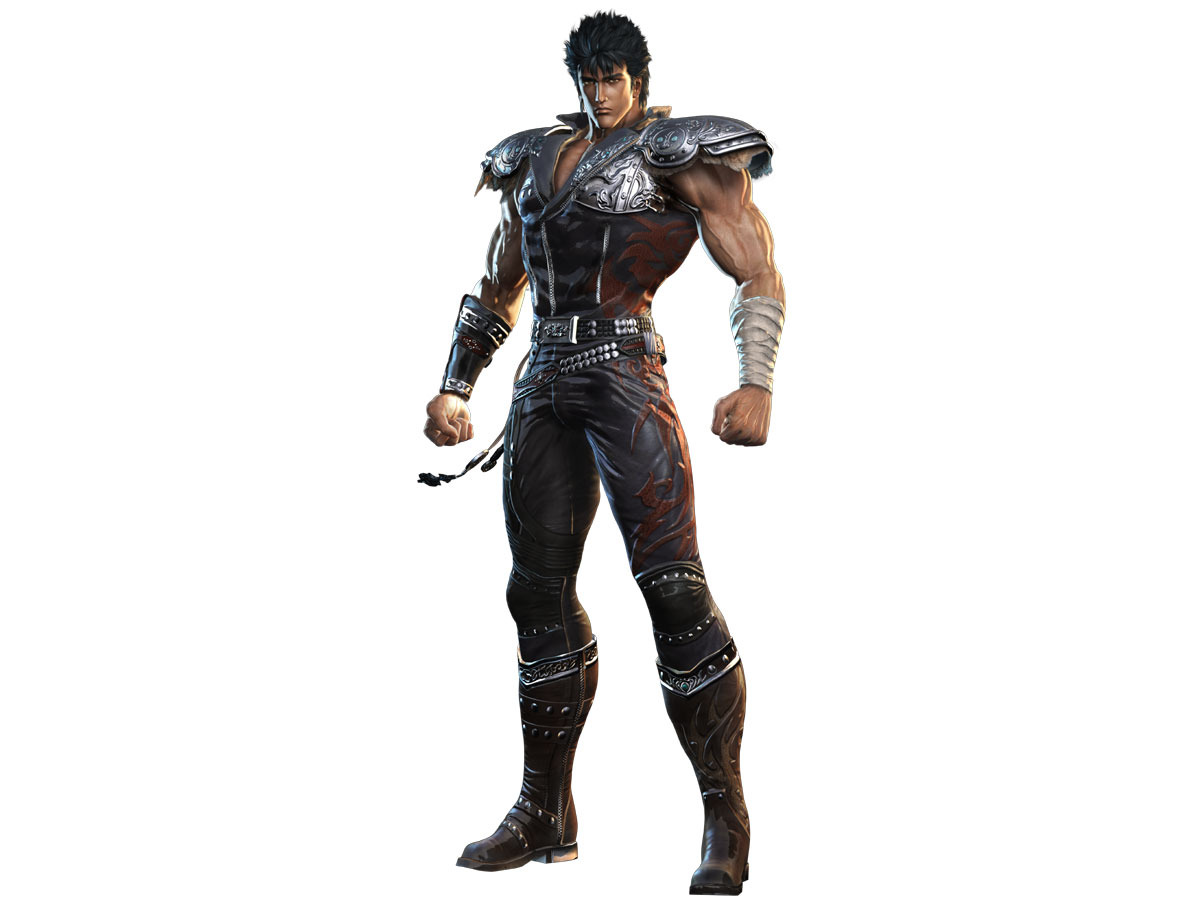 Japanese wallpapers Fist of the North Star   Hokuto no Ken wallpapers 1200x900